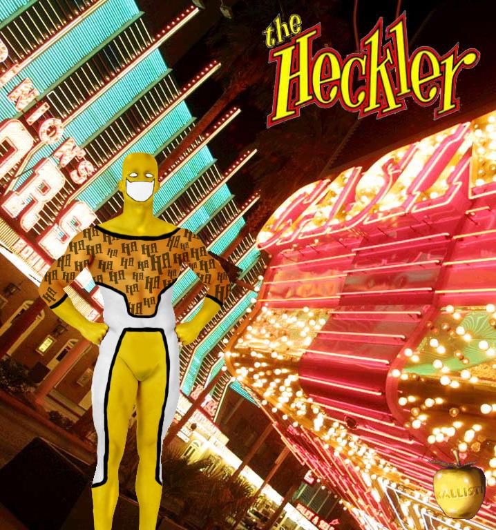The Heckler
