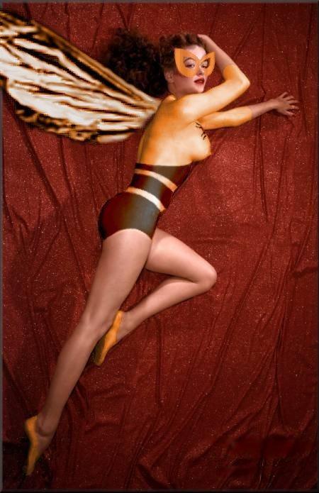 Lana Lang: Insect Queen