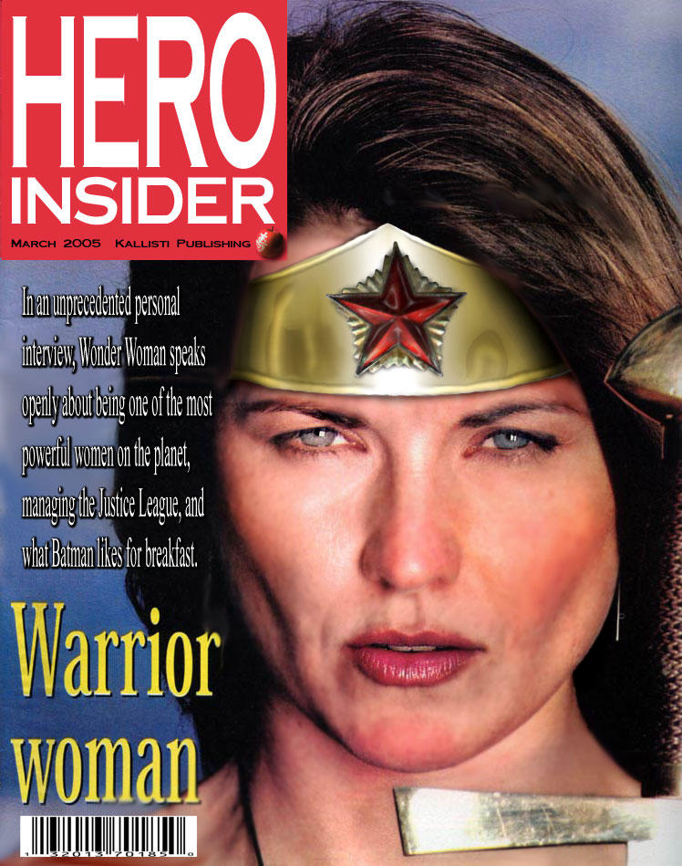 Hero Insider Issue #1