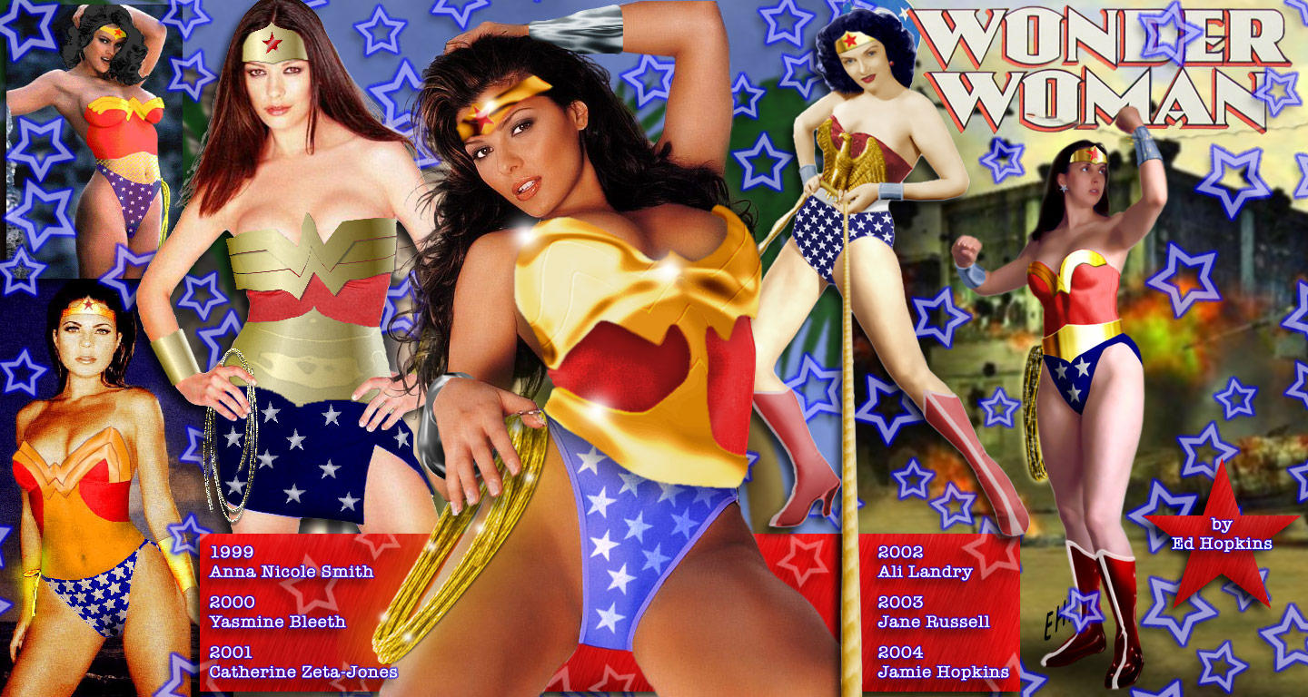 Wonder Woman Retrospective