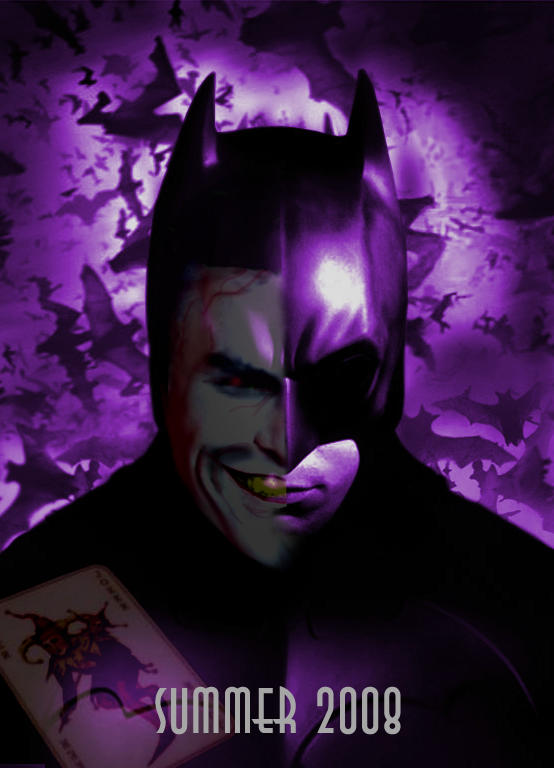 The Dark Knight Teaser