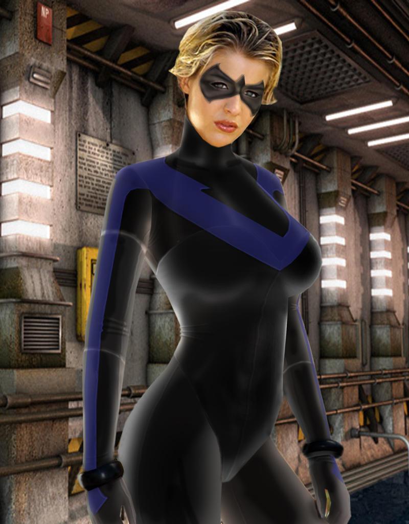 The Next Nightwing