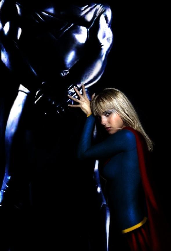 "Supergirl- ""Mourning"""