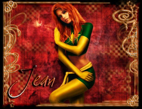 Jeanie