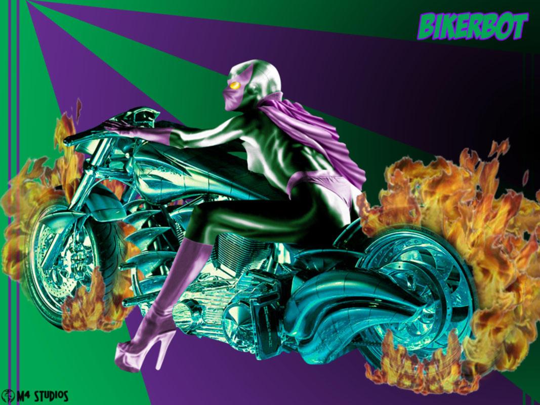 BikerBot
