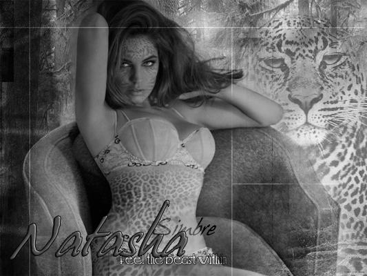Natasha.. mew