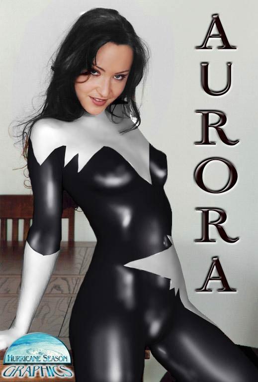 Aurora by Hurricane Season