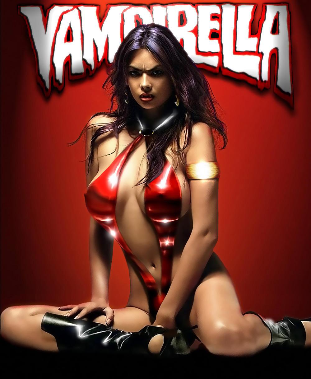 Video porno vampirella erotic movies