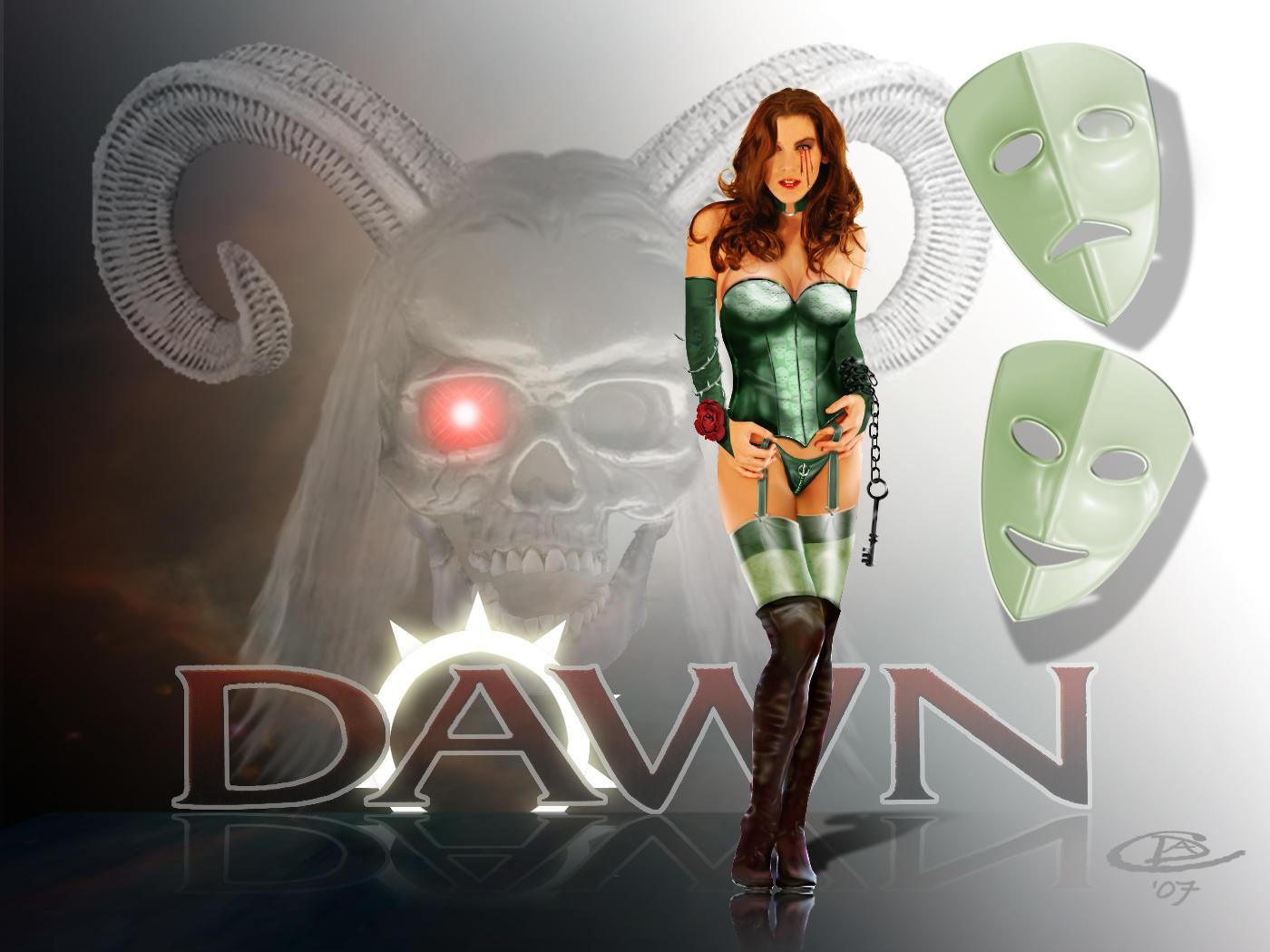 Dawn ? Life and Death