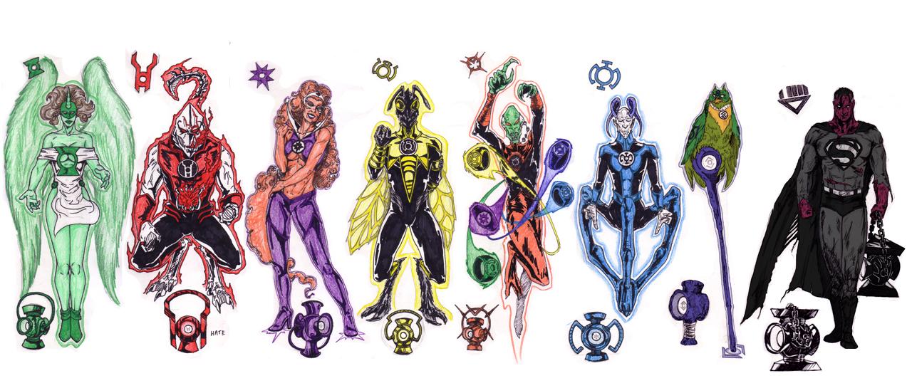 Eight Lantern Corp