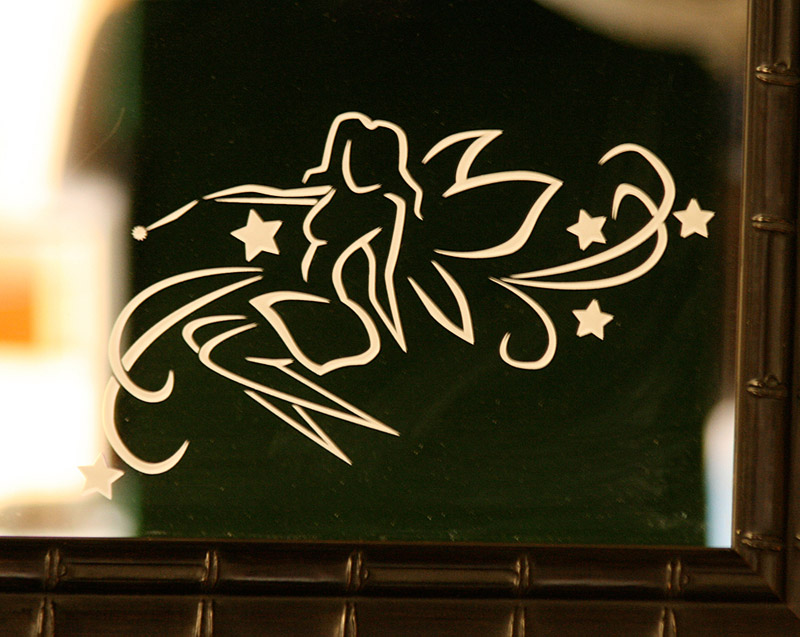 Etched Fairy 02