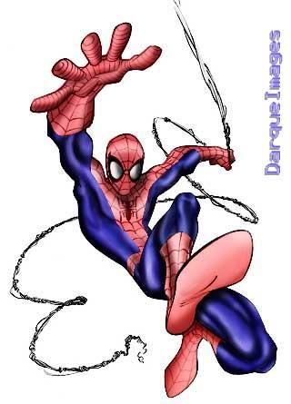 ANOTHER SPIDERMAN!!