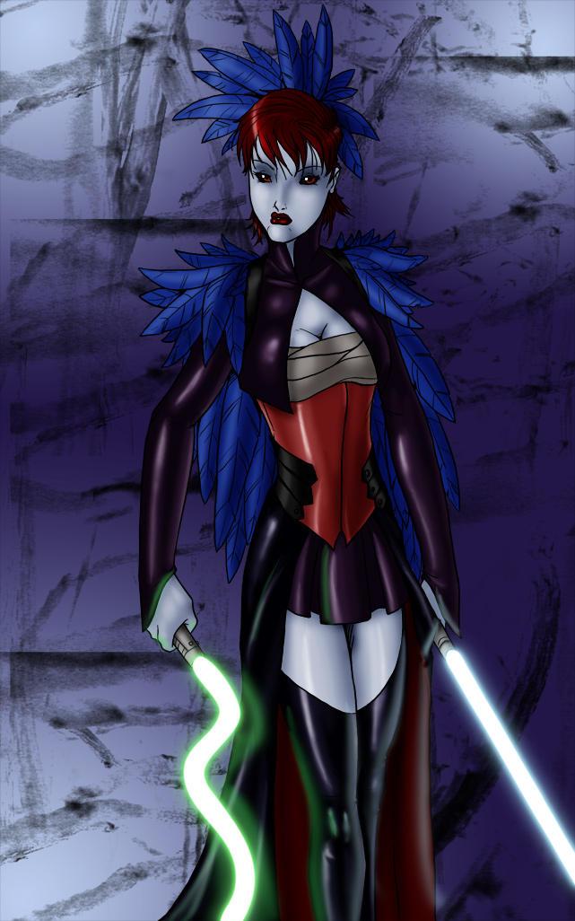 Lady Gnosys