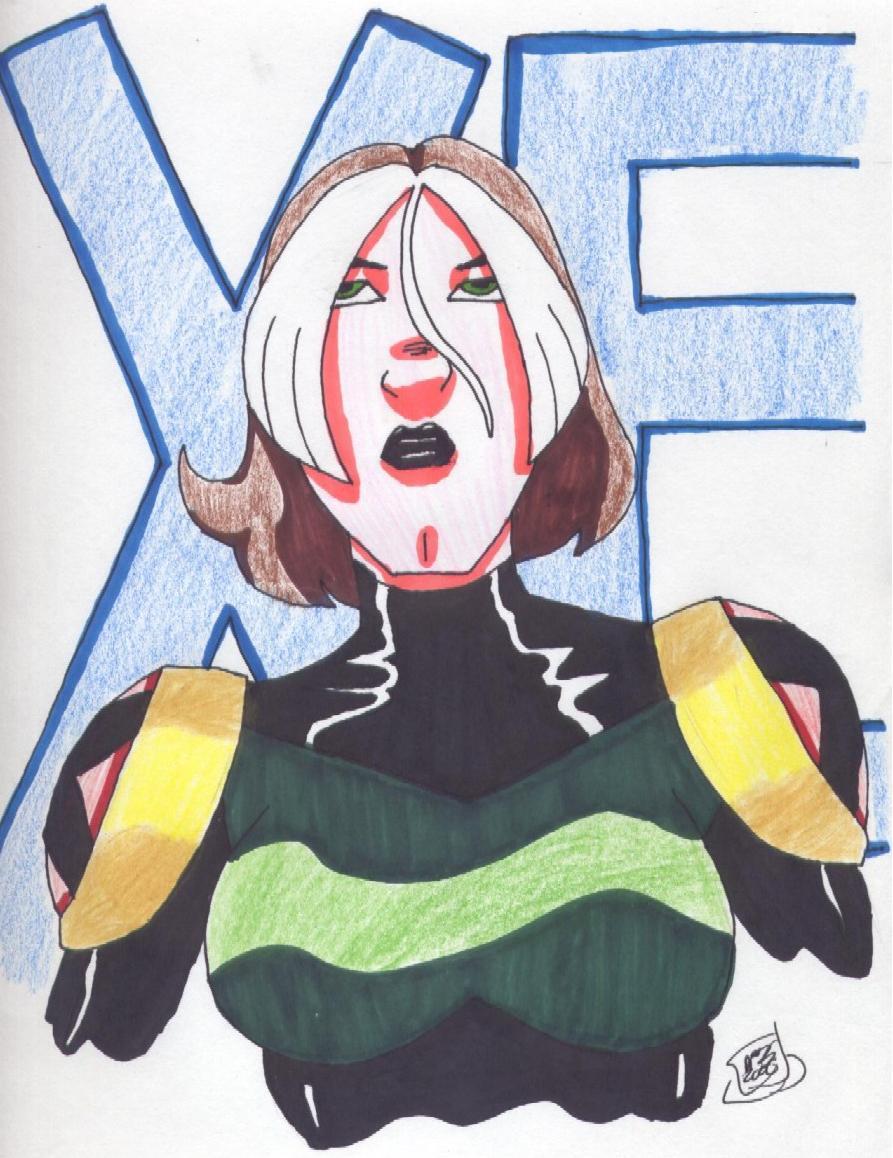 Rogue: XE