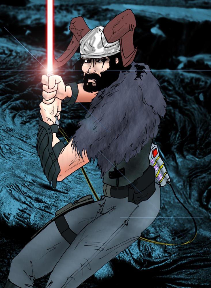 Viking Sith