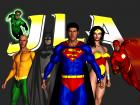 JLA: Glory Days