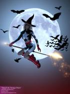 Stargirl the Teenage Witch