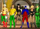 Justice League of America  - More Members