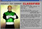 JLI Classified: GUY GARDNER
