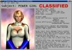 JLIClassified: POWER GIRL