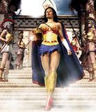 Wonder Woman - War Bound