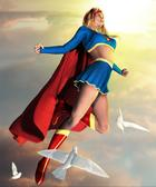 Supergirl - the Rebirth