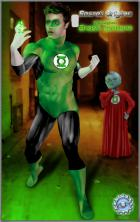 Green Lantern Secret Origins