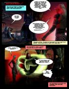 """""""The Adventures of Solani Darlan-Aranstar"""" Issue 3, Page 28"""