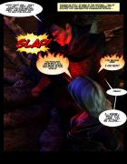 """""""The Adventures of Solani Darlan-Aranstar"""" Issue 3, Page 32"""