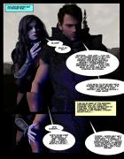 """""""The Adventures of Solani Darlan-Aranstar"""" Issue 3, Page 42"""