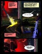 """The Adventures of Solani Darlan-Aranstar"" Issue 3, Page 25"
