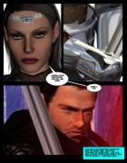 """""""The Adventures of Solani Darlan-Aranstar"""" Issue 3, page 15"""