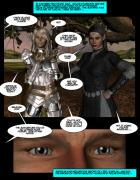 """The Adventures of Solani Darlan-Aranstar"" Issue 3, Page 10"