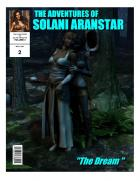 """""""The Adventures of Solani Darlan-Aranstar"""" Issue #2, Page 1"""