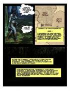 """""""The Adventures of Solani Darlan-Aranstar"""" Issue #2, Page 4"""