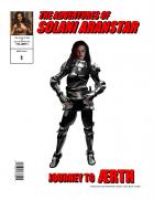 The Adventures of Solani Darlan-Aranstar Issue #1