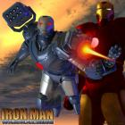 Iron Man WarMachine