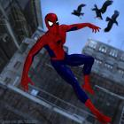 Spider-Man: High Above