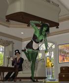 She Hulk Maid to Order Final version