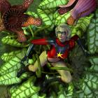 Botany with Ms Marvel