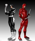 Daredevil/Bullseye