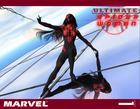 Ultimate Spider-Woman Alt-Cvr 2