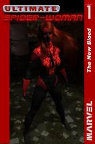 Ultimate Spider-Woman Cvr #1