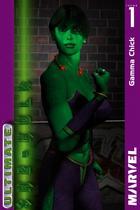 Ultimate She-Hulk #1 Cvr