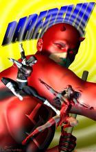 Daredevil # 181 (After Frank Miller of course!)