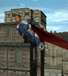Flagg Flying