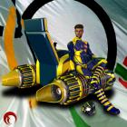 Olympic Recliner Races 2 / Heromorph Challenge #4