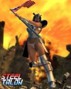 Steel Talon