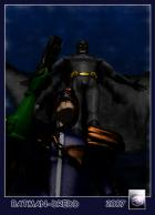 BATMAN-DREDD