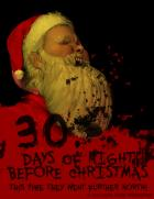 30 Days of Night Before Christmas